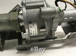 Bmw Z4 E85 03-08 Manuel D'énergie Électrique Colonne De Direction Et Moteur Complet 6766488