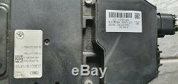 Bmw Z4 E85 2003-08 Manuel Direction Assistée Électrique Du Moteur De La Colonne Complète 6766488