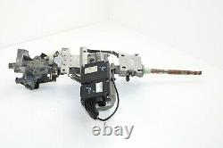 Bmw Z4 E85 Colonne De Direction Électrique Avec Servo Motor 6766417 Rhd