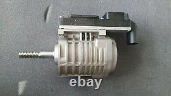 Bmw Z4 E85 E86 Servo Lenkgetriebe Eps-module Direction Électrique 6774539