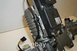 Bmw Z4 Roadster E85 Mécanisme De Colonne De Direction Électrique Avec Moteur 6774539 Rhd