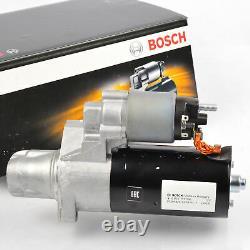Bosch 0001115096 Anlasser Starter Für Mercedes C T E G R M Gl Sprinter CDI
