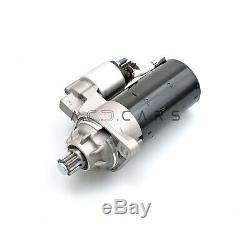 Bosch 0001125605 Anlasser Starter Vw Transporter V T5 Multivan 2.5 Tdi 2,2 Kw