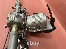 Colonne De Direction Assistée Électrique Auto Trany Bmw E85 E86 Z4 Oem 95k