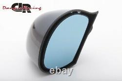 Comp Miroir Noir Réglage Électrique Pour Bmw 3 E36
