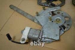 E28 M5 Full Electric Conversion Kit To Power Window Front&rear Retrofit Set Rare