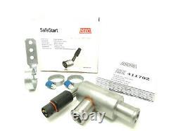 Engine Heater Kit Defa 411702 + Câbles Audi Bmw Mercedes Volvo Renault & Plus