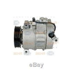 Hella Klimakompressor Bmw Série 5 6er 7er Z4