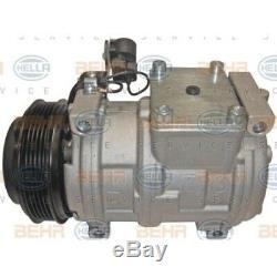 Kompressor Für Klimaanlage Klimakompressor Neu Hella (8fk 351 110-631)