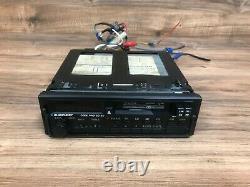 Mercedes Benz Volvo Bmw Porsche Oem Cassette Lecteur Radio Stereo Blaupunkt Cr40