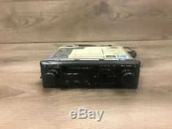 Mercedes Bmw Porsche Oem Blaupunkt Lecteur Cassette Radio Cassette Stéréo Aspen Sqr24