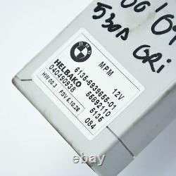 Module D'unité De Contrôle De Puissance Micro Bmw 5 E60 E61 2003-2010 Oem 6939655 6939655-01