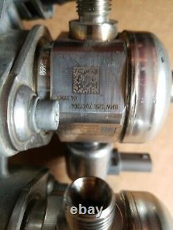 Moteur Moteur Avant Pompe À Carburant À Haute Pression Bmw (f80 F82 F83 F87 M2 M3 M4)