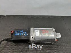 Oem 17-18 Bmw 440xi F30 F32 Direction Power Gear Pignon Et Crémaillère Électrique 19k