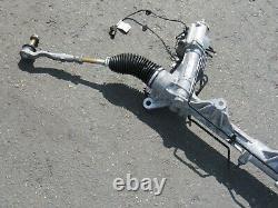 Oem 2012-2019 Bmw F10 M5 F06 F12 F13 M6 Power Steering Rack Hydro Gear Box 17531