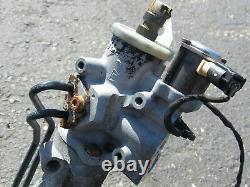 Oem 2013-2019 Bmw F10 M5 F06 F12 F13 M6 Competition Power Steering Rack 17578