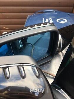 Oem Bmw E46 Électriques Pliables Électrique Pliant Wing Miroirs