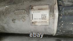 Rack De Pouvoir Électrique Pour Bmw 530e G30 520d G31 6888551 (rhd Car!)