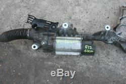 Véritable Bmw Série 6, F06, F12, F13, Électrique Direction Rack Complet, 6852278