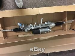 Véritable Nouvelle Bmw Série 1 F20 F21 11-15 Électrique Direction Rack 32106889115