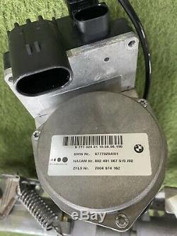 Véritable Occasion Bmw Direction Assistée Électrique Colonne Z4 E85 Référence 6777343 2.5i