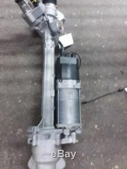 Vitesse De Direction / Rack Power Rack Et Pinion Électrique Convient 11-17 Bmw X3 958375