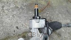 Vitesse De Direction / Rack Power Rack Et Pinion Électrique Convient 12-18 Bmw 320i 528327