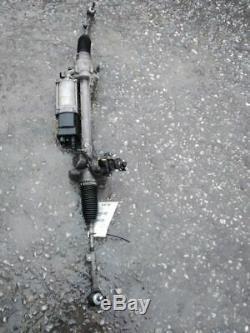 Vitesse De Direction / Rack Power Rack Et Pinion Électrique Convient 13-18 Bmw 320i 1033791