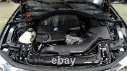 Vitesse De Direction / Rack Power Rack Et Pinion Électrique Convient 13-18 Bmw 320i 2104611
